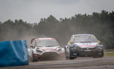 2016 WorldRX of Argentina (RD12)