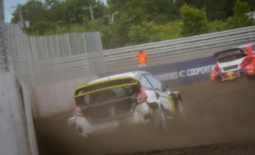 2016 WorldRX of Canada (RD7)