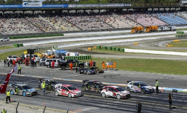 2016 WorldRX of Hockenheim (RD2)