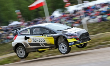 2016 WorldRX of Sweden (RD6)