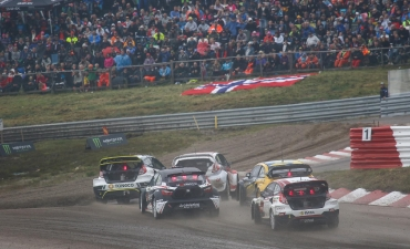 2016 WorldRX of Sweden (RD6)