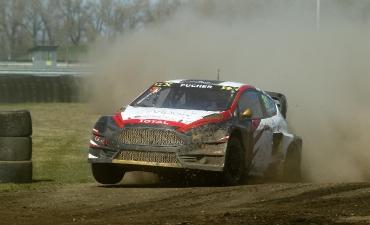 CEZ & Austrian RX Championship Slovakiaring 2017_18
