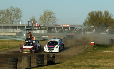 CEZ & Austrian RX Championship Slovakiaring 2017_5
