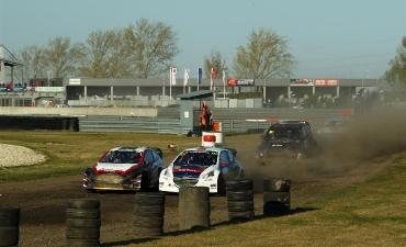 CEZ & Austrian RX Championship Slovakiaring 2017_6