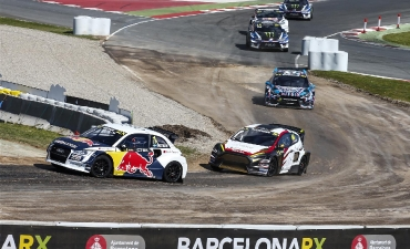 2017 WorldRX of Barcelona (RD1)_85