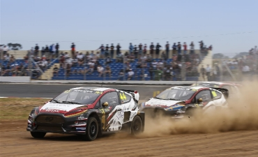 2017 WorldRX of Cape Town (RD12)