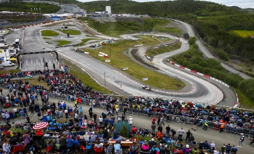 2017 WorldRX of Hell (RD6)
