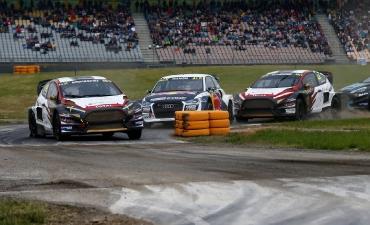 2017 WorldRX of Hockenheim (RD3)