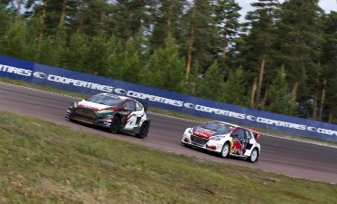 2017 WorldRX of Höljes (RD7)