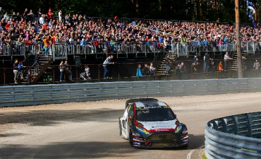 2017 WorldRX of Riga (RD10)